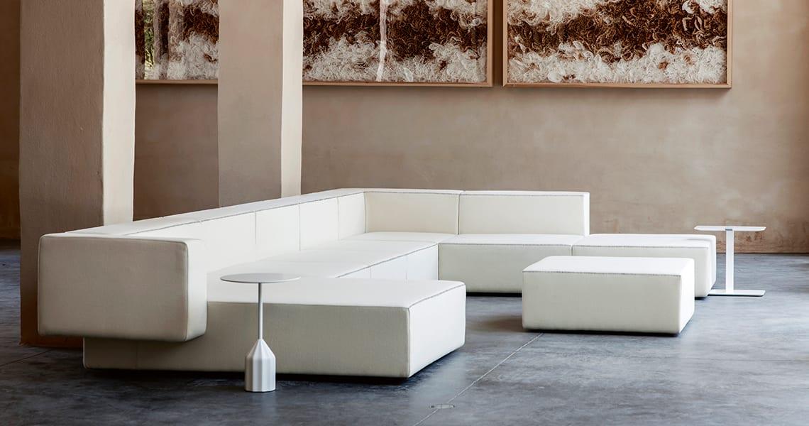 Burin Mini side table