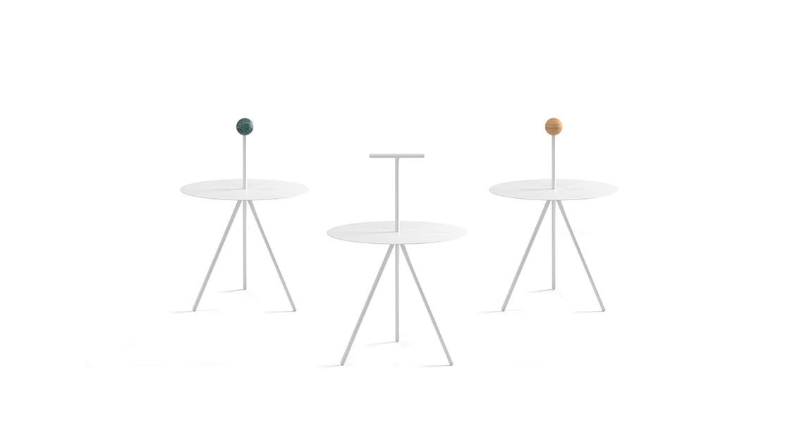 Trino Low Table