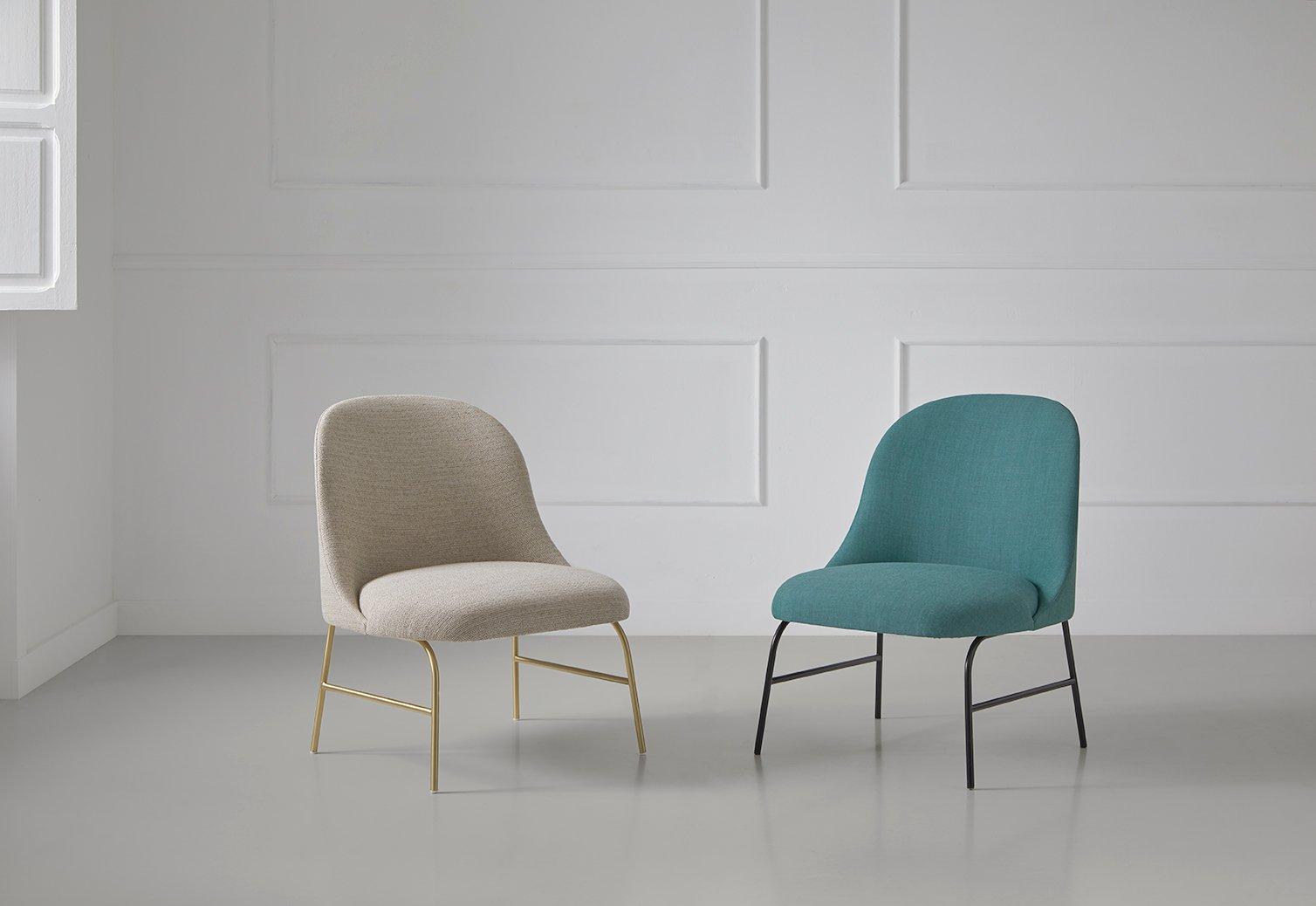 Butaca Aleta Lounge Chair; by Jaime Hayon