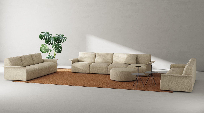 Viccarbe_Sistema Floor Soft